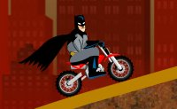 Jeu Batman la cite morte