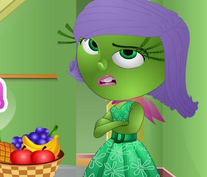 Jeu dora cuisine le petit d jeuner - Dora jeux info ...