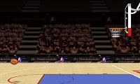 Jeu Basketball second