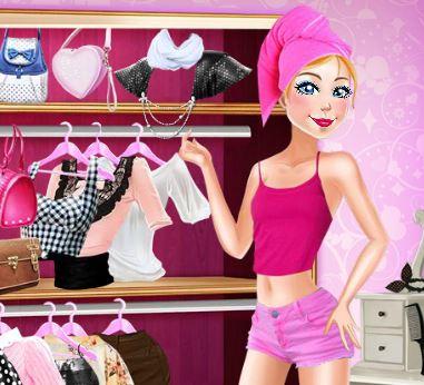 Barbie Dress Up rencontres jeux échographie de précision datant