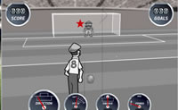 Jeu Foot stan james 2