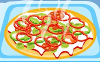 Jeu Cuisine Pizza Treat Yotreat