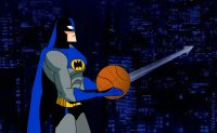 Jeu Batman basketball