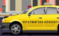 Jeu Voiture Taxi perso
