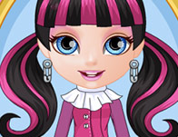 Jeu Costume populaire Monster High