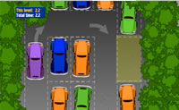 Jeu Parking de perfection 3