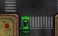 Jeu Dessine la line parking