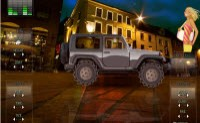 Jeu Voiture Offroad transport tuning