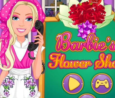 Jeu barbie coiffure - Jeux gratuit barbie ...