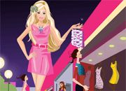 Jeu Habiller Barbie fashion
