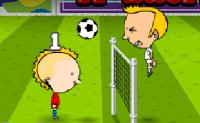 Jeu Flick headers euro foot 2012