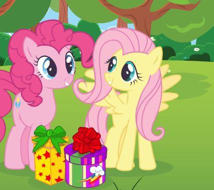 Jeux mon petit poney gratuit - My little pony gratuit ...