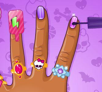Jeux De Monster High Gratuit