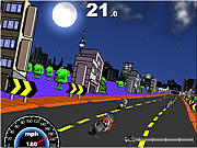 Jeu Super moto bike