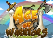 Jeu Age Of Warriors