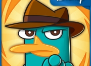 Jeu Agent secret Perry