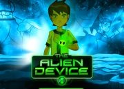 Jeu Alien Device