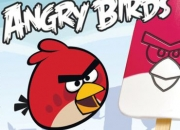 Jeu Angry Birds Ice Cream