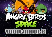 Jeu Angry Birds Space Wormhole