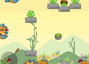 Jeu Angry Birds Special Cannon