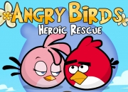 Jeu Angry Birds heroic rescue