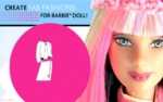 Jeu Barbie Fashion