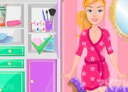 Jeu Barbie Manucure Fashion