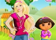 Jeux de barbie gratuit - Dora jeux info ...