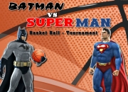 Jeu Batman contre Superman