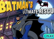 Jeu Batman ultime rescousse