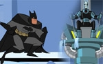 Jeu Batman vs Freeze