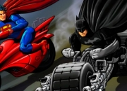 Jeu Batman vs Superman