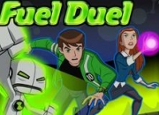 Jeu Ben 10 Alien Force Fuel Duel