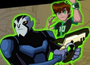 Jeu Ben 10 Omniverse Battle for power