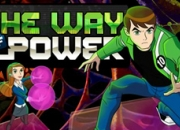 Jeu Ben 10 The Way of Power