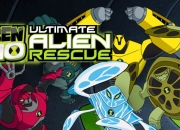 Jeu Ben 10 Ultimate Alien Rescue