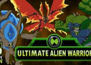 Jeu Ben 10 Ultimate Alien Warrior