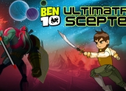Jeu Ben 10 Ultimatrix Scepter