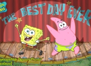 Jeu The Best Day Ever Spongebob