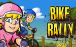 Jeu Bike rally