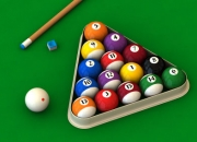 Jeu Billard Pool