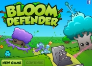 Jeu Bloom Defender