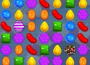 Jeu Candy Crush