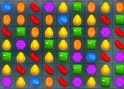 Jeu Candy Crush Flash PC