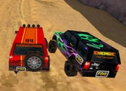Jeu Canyon Valley Rally 4x4