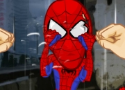 Jeu Combat de rue contre Spiderman