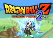 Jeu DBZ Ultimate Power 2