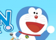 Jeu Doraemon Super Course