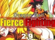 Jeu Dragon Ball Fierce Fighting 2-9