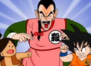Jeu Dragon Ball Z 2